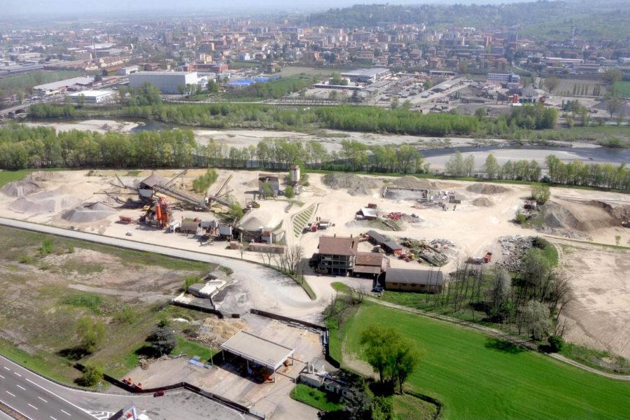 Cantiere Località Rondo - Lerta - Impresa edile di costruzioni civili e residenziali